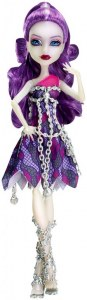 Monster High Hante Spectra Vondergeist