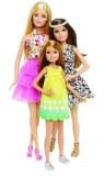Barbie et ses soeurs - Coffret Floral 3 soeurs