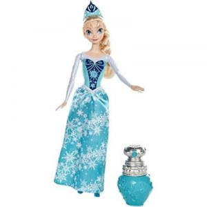 Disney princesse la reine des neiges - Princesse Elsa Couleur Royale