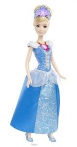 Disney princesse - Princesse Cendrillon Pierre Précieuse