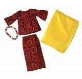 Corolle tenue poupée Kinra Girls Boubou set