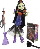 Monster High Casta