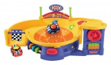 Fisher Price - Piste Musicale Roll'N'Racers