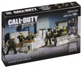Mega Bloks - Call of duty unité de tireurs d'élite