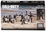 Mega Bloks - Call of duty équipe seal