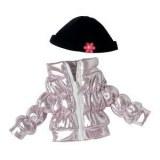 Corolle tenue poupée Kinra Girls Doudoune et bonnet
