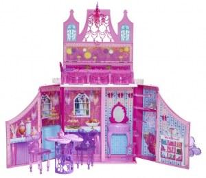 Barbie - Le Château des Fées
