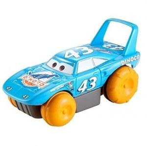 Cars véhicule nageur The king