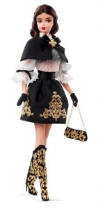 Barbie de collection - Barbie Atelier 2
