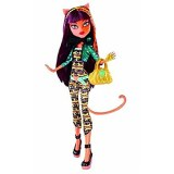 Monster High Fusion Monstrueuse Cleolei