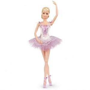 Barbie de collection - Barbie Danseuse Etoile