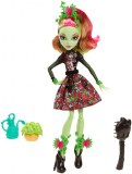 Monster High Fleurs obscures Venus McFlytrap