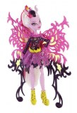 Monster High Fusion monstrueuse hybride Bonita Femur
