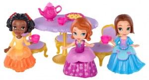 Sofia Coffret thé Sofia et ses amies