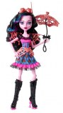 Monster High Fusion Monstrueuse Draculaura/robecca