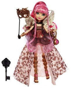Ever After High Bal de la destinée Cupid