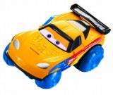Cars véhicule nageur Jeff Gorvette