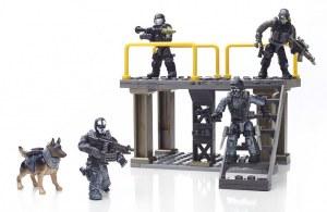 Call of duty unités des opérations secrètes CNF14