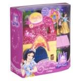 Disney Princesses Château royal magiclip Blanche Neige X9434 (nouveauté 2013)