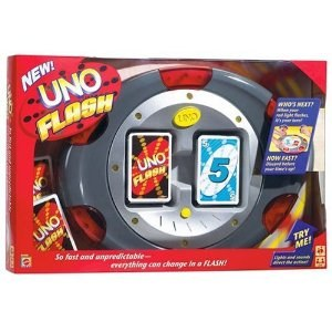 Uno Flash - Jeux de cartes