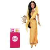 Barbie du monde inde W3322