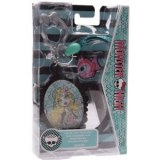 Monster High - Porte clef Lagoona Blue