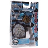 Monster High Porte clef Frankie Stein T2014