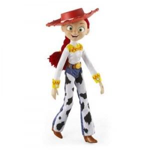 Toy Story 3 Jessie Fashion Doll R7212