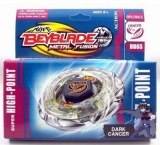 Toupie Beyblade - DARK CANCER BB65
