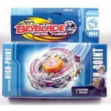 Toupie Beyblade - LITHTHING L DRAGO BB43