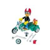 Manny et ses Outils La moto de Manny V2504