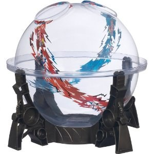 beyblade coffret d me de combat 2 toupies beyblade 3708 jouet de. Black Bedroom Furniture Sets. Home Design Ideas