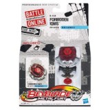 Beyblade toupie Metal Fury Forbidden Ionis 50411