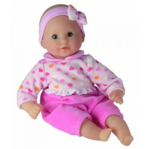 Corolle bébé mon premier calin sorbet V9069
