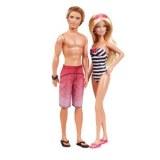 Barbie - Barbie et Ken elle à dit oui