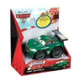 Cars 2 véhicule Shake and Go Nigel Gearsley W2276