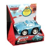 Cars 2 véhicule Shake and Go Finn McMissile W2272