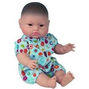 Bébés du Monde - Asiatique - Garçon