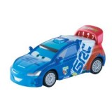 Cars 2 retrofriction Raoul çaroule X0363