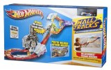 Hot Wheels Cascade aérienne W3431