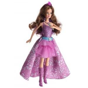 Barbie Keira pop star 2 en 1 X8755