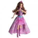 Barbie Keira pop star 2 en 1 X8755