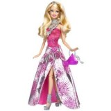 Barbie fashionistas party poupée Glam hollywood divas V4390