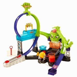 Hot Wheels Laboratoire Power Creatures R1199