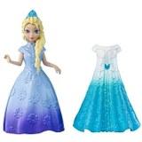 Disney princesses magiclip la reine des neiges et sa tenue Y9971