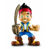 Jake et les pirates - Jake figurine parlante X8463