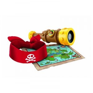 Jake et les pirates - La longue vue parlante de Jake X8504