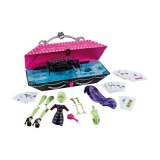 Monster High laboratoire X3732