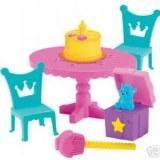 Dora meuble du Chateau : salle de sejour anniversaire
