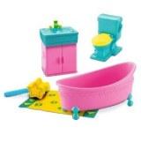Dora meuble du chateau : salle de bain